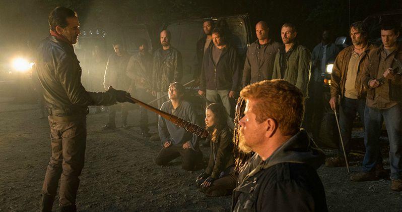 Walking Dead Season 7 Premiere Review & Recap: Negan's Victim Revealed