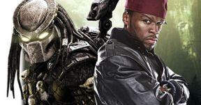 Predator 4 Gets 50 Cent?