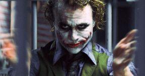 Is the Joker the Hero in The Dark Knight?