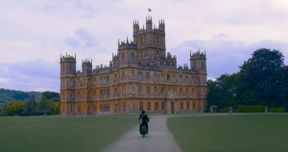 Downton Abbey Movie Trailer Brings Iconic TV Show to the Big Screen