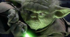 Frank Oz Is Headed to Star Wars 8 Set, Will Yoda Return?