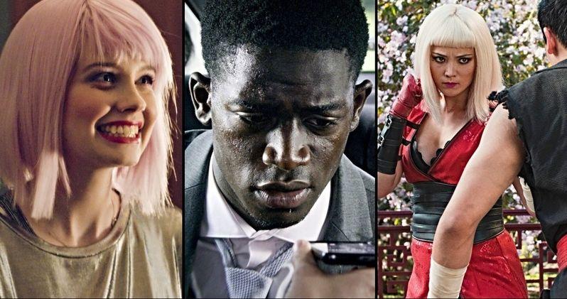 Black Mirror Season 5 Episode Trailers Reveal 3 Dark New Stories