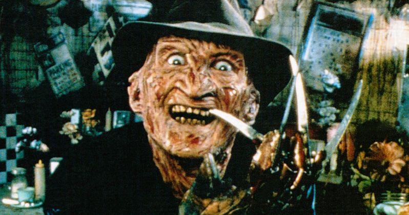 A Nightmare on Elm Street Reboot Wants Crawl Director Alexandre Aja?