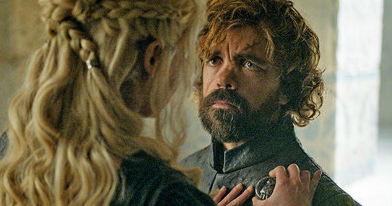 Game of Thrones Star Talks Shocking Season 6 Finale Death