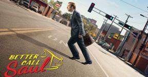 Better Call Saul Season 2 Poster: Slippin' Jimmy Returns