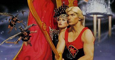 Flash Gordon Reboot Moving Forward with Star Trek 3 Writers?
