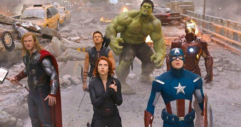 Marvel Boss Confirms Endgame Plot Is Primarily Focused on Original 6 Avengers