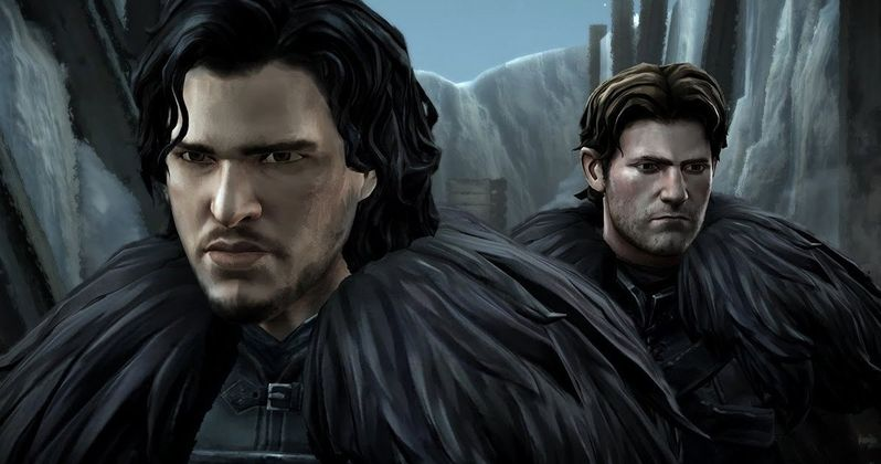 Bethesda's Game of Thrones Video Game Project Leaked by Target?