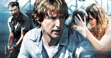 No Escape Review: A Terrifying, Brutal Nightmare