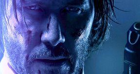 John Wick: Chapter 2 Trailer #2: Keanu Reeves Goes to War