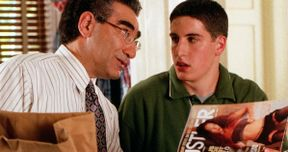 American Pie Stars Reunite Over Jason Biggs' Baby Son