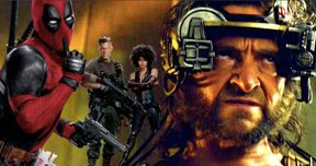 New Deadpool 2 Post-Credit Scene Teases Wolverine's Return
