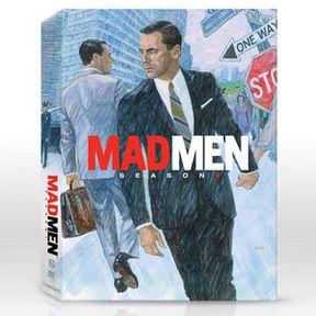 Mad Men: Season 6 Blu-ray and DVD Debut November 5th