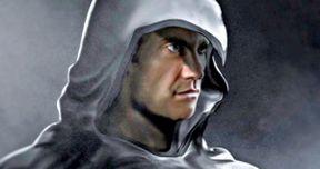 What Jake Gyllenhaal Looks Like as Marvel's Moon Knight