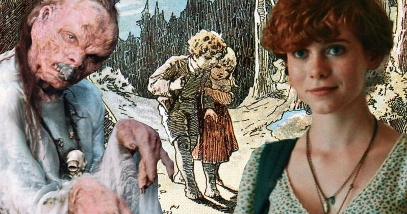 Gretel and Hansel Starring Sophia Lillis Gets a 2020 Release Date