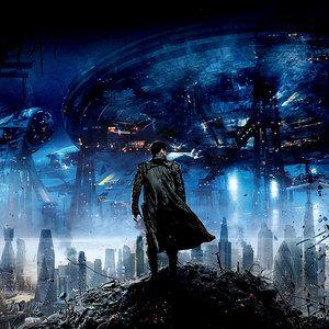 Three Star Trek Into Darkness Blu-ray Featurettes