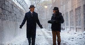 First Look at Tom Hanks in Spielberg's Cold War Thriller