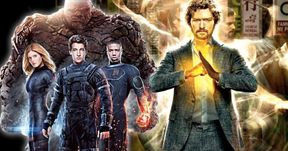 Fantastic Four Easter Egg Discovered in Iron Fist, What's It Mean for the MCU?