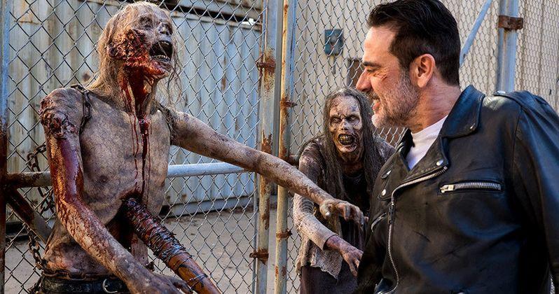 Walking Dead Episode 8.11 Recap: Never Trust Blind Faith