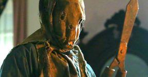 Scream Halloween Special Trailer: Has Brandon James Returned?