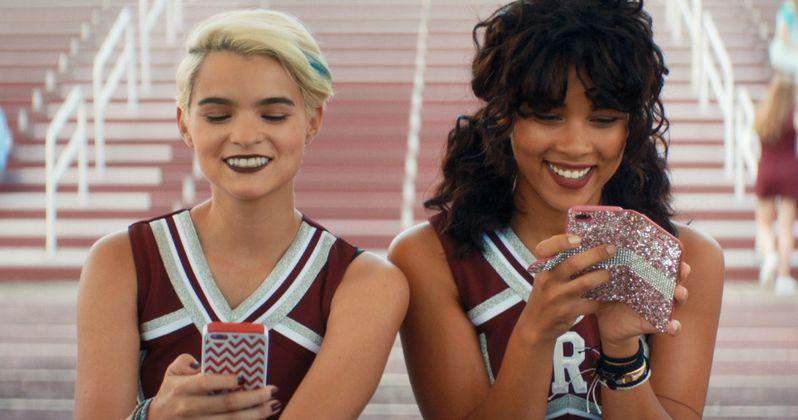 Tragedy Girls Trailer Has Teens on a Social Media Killing Spree