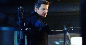 Jeremy Renner Teases Hawkeye's Return in Avengers 4