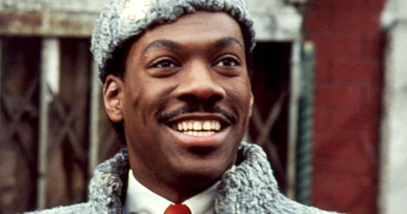 Coming to America 2 Surprises CinemaCon with First Look at Eddie Murphy Sequel