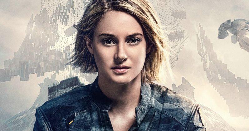 Shailene Woodley Says No to Divergent: Ascendant TV Movie