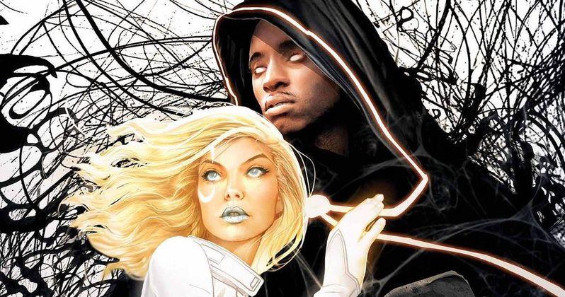 Marvel's Cloak and Dagger TV Show Delayed, Showrunner Announced