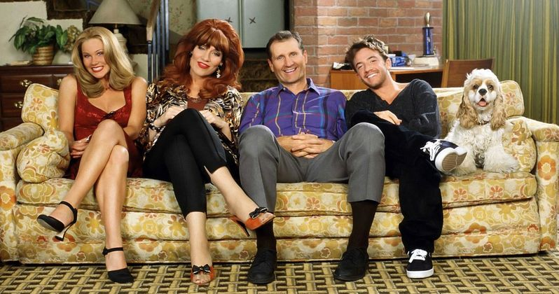 Married with Children Reboot Coming and Will Follow Bud Bundy