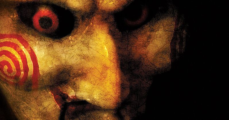 Saw Returns to Halloween Horror Nights with New Jigsaw Maze