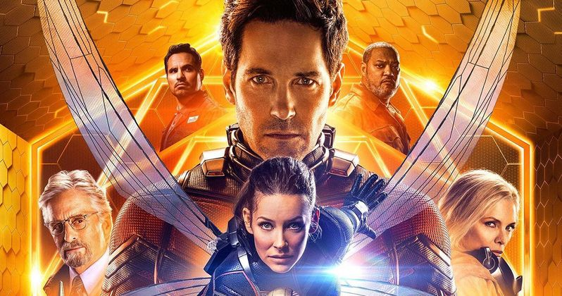Watch Ant-Man and the Wasp World Premiere Red Carpet Live