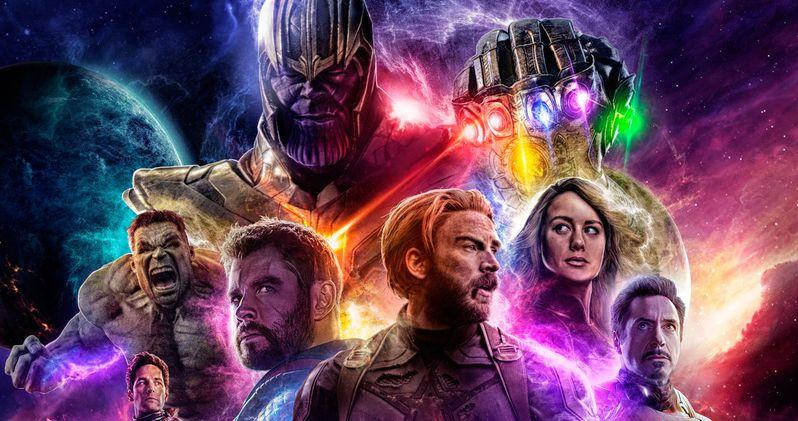 Avengers: Endgame Mandela Effect Theory Puts Heroes in Alternate Timelines