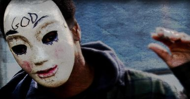 Teen Blames Murder Spree on The Purge Movies