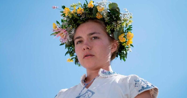 Midsommar Digital, Blu-ray, DVD Fall Release Date and Special Features Revealed