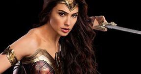 Wonder Woman 2 Targets Summer Start Date in the U.K.