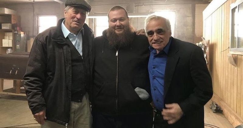 The Irishman Is Not a Rehash of Goodfellas Insists Scorsese's Longtime Editor