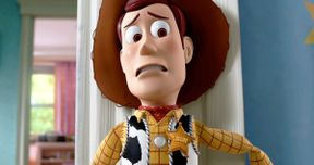 Woody's Toy Story Polio Backstory Debunked as Fake News