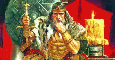 Schwarzenegger Wants This to Happen in Legend of Conan