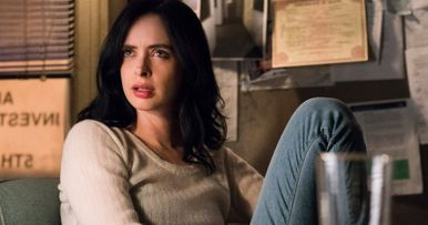 Jessica Jones Gets Renewed for Season 3 on Netflix