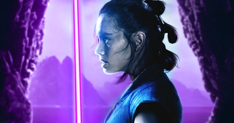 Wild Rise of Skywalker Theory Claims Comics Already Revealed Rey's Biggest Secret