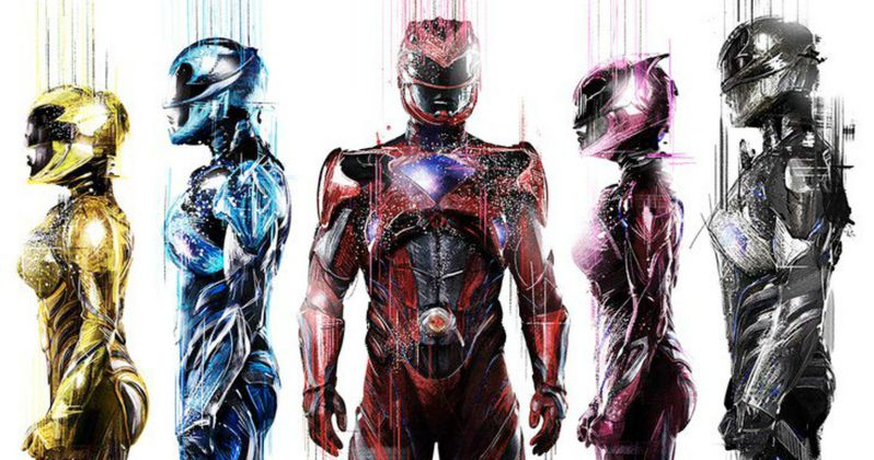 First Power Rangers Clip Arrives as Tickets Go on Sale