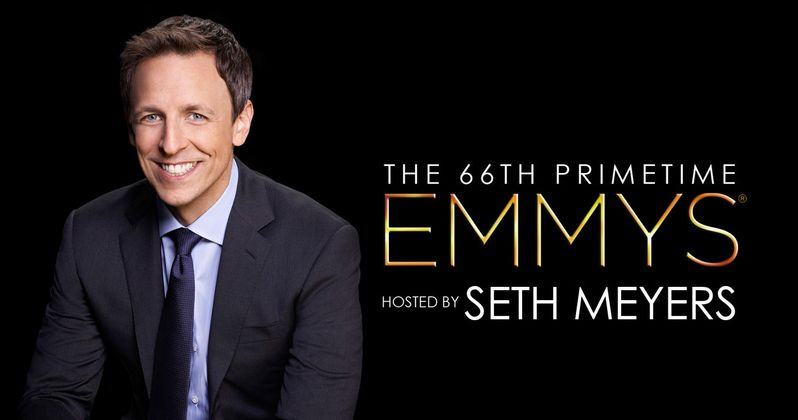 66th Annual Primetime Emmy Awards Nominations