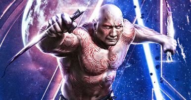 Bautista Wants a Drax Movie, Whether He's in It or Not