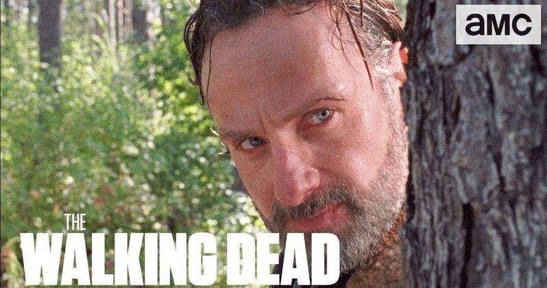 The Walking Dead Season 8 Mid-Season Premiere Trailer Is Here