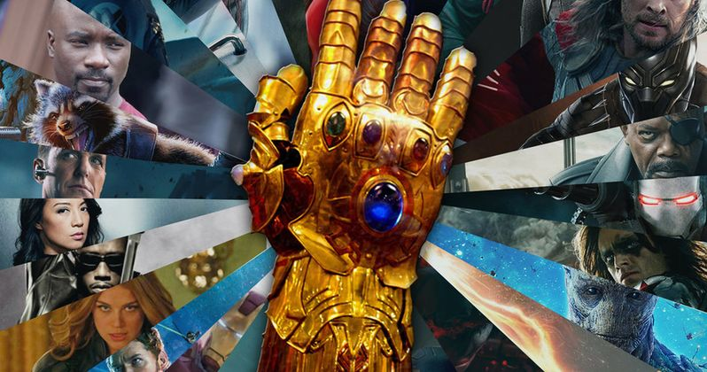 Marvel Boss on Infinity War Deaths: Be Careful What You Wish For