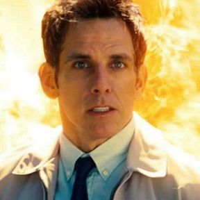 The Secret Life of Walter Mitty Clip 'Hero'