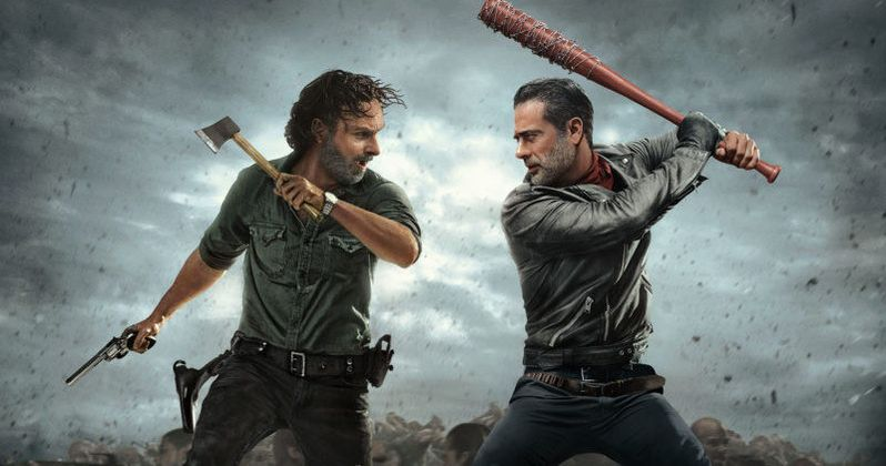 Walking Dead Season 8 Has the Biggest Deaths of Any Season