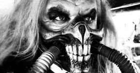 Mad Max: Fury Road Black & White Cut to Be Released Eventually