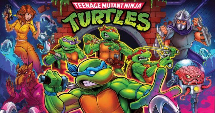 Teenage Mutant Ninja Turtles Future To Be Revealed In The Last